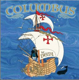 Columbus by Demi