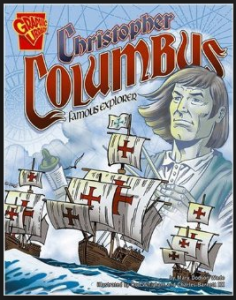 Columbus by Wade