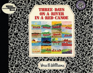 Three Days on a River