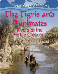 The Tigris and Euphrates