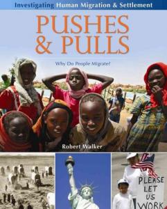 Pushes & Pulls