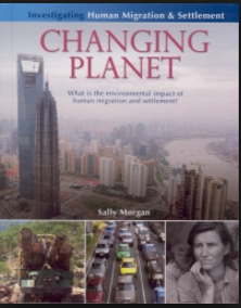 Changing Planet